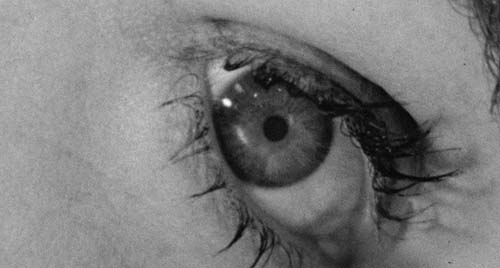 Psycho Eyeball Eye